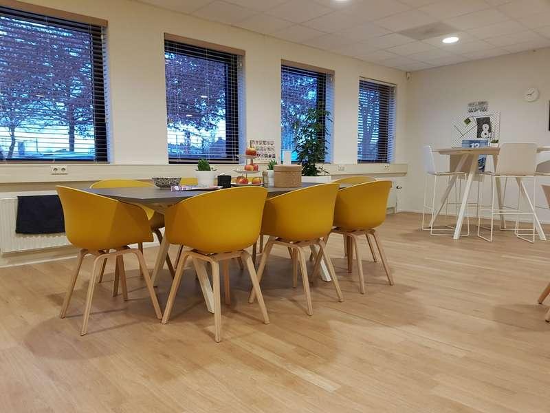 Pvc vloeren voor jouw kantoor of bedrijfsruimte